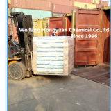 Poudre de CaCl2 de dihydrate de vente d'usine de Chine