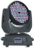 ディスコLight 108*3W RGBW DMX LED Wash Moving Head Light