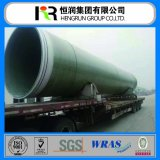 Tubo de FRP para Planta de Energía / Desvío de Agua