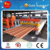 Material de construção da boa qualidade que faz a máquina