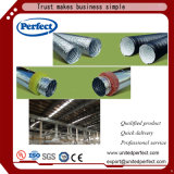 Canalisation flexible Conduit-Isolée flexible nue/conduit semi-rigide