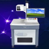 Macchina UV della marcatura del laser della marcatura del laser per tutti i metallo e materiali di Non-Matel