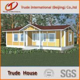 Modulares /Mobile/Prefab/Prefabricated Steel House für Private Living