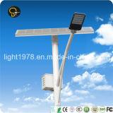 Direktes 45W LED Solarstraßenlaterneder Fabrik-