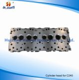 Дизельный двигатель детали головки блока цилиндров для Isuzu C240 5-11110-207-0