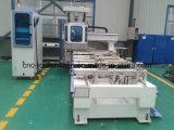 Punkt-zu-Punkt-CNC Bearbeitung-Mitte