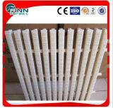Grondaia bianca materiale del raggruppamento di colore dei pp (larghezza di 15cm 18cm 20cm 25cm)