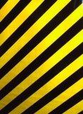 危険の警告テープ(3.5CM)