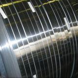 Tira de aluminio de la raja para hacer publicidad de la venda