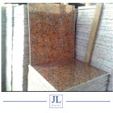 Pedra natural Maple Vermelho/G562/folha vermelho/de granito vermelho/G652 Mosaico de granito/Bancada/soalhos em mosaico