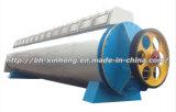 Doppio Riscaldamento-dischi farina di pesce Dryer Conformità alle Recipienti a pressione standard