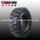 Fester Reifen, Gabelstapler-Reifen, Körper-Reifen des Gabelstapler-200/50-10