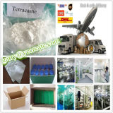 Anesthésie locale Chlorhydrate de procaine; Procaine HCl pour l'utilisation de Toponarcosis