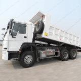Sinotruk HOWO Euro2 6X4 Kipper/Lastkraftwagen mit Kippvorrichtung