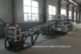 Conseil de la construction de machines d'une épaisseur PE / PP Conseil de l'équipement d'Extrusion