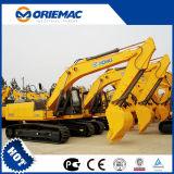 China 21 Tonnen-Aufbau-Gleisketten-Exkavator-Maschine Xe215c
