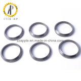 Продажи с возможностью горячей замены блока печати чернила наружное кольцо подшипника из карбида вольфрама кольцо для Tampoprint белого цвета