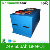 Macht Bank 24V 600ah Lithium Battery voor Zonnestelsel