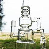 De onbekende Rokende Waterpijpen van het Glas van de Waterpijp van de Totem Creatieve (S-GB-293)