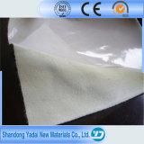 Exportador Fabricante HDPE PVC Geomembrane Liner Geotextile Membrane