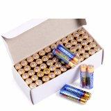 Batteria a secco primaria ultra alcalina libera del AAA Lr03 1.5 V del Mercury dei prodotti di Digitahi