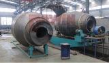 mezclador concreto de 4cbm 4*2 con el surtidor de China del carro del chasis de Forland