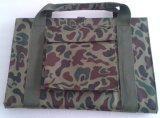 pacchetto pieghevole del sacchetto del caricatore della soluzione di elettricità del sistema di rifornimento di energia solare dell'esercito 160W