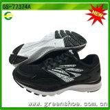 Ботинки фабрики ботинок спорта выполненные на заказ