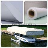 De waterdichte Dekking van de Boot van de Luifel van het Frame van de Dekking van de Boot van pvc Tarpualin