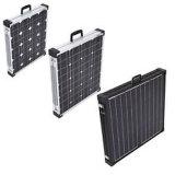 Motorhome 비용을 부과를 위한 접히는 태양 전지판 단청 80W