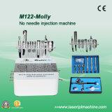 Multifunctional nenhum dispositivo da ativação da energia da pele de Mesotherapy da agulha