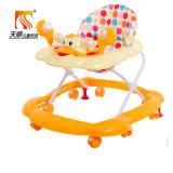 A fábrica fornece diretamente o caminhante Foldable do bebê