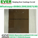 Ral8014 Powder Coating Pure Epoxy Powder Paint for Indoor Use
