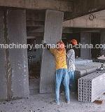 De de lichtgewicht Geprefabriceerde Concrete Extruder van het Comité van de Muur/Machine van de Uitdrijving