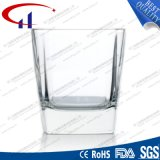 160ml Wholesale super weißen Glaswhisky-Becher (CHM8034)