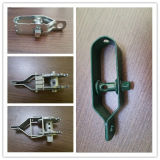海洋のハードウェアのためのヨーロッパのタイプDの鋭い持ち上がる手錠