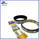 Bobine d'aluminium coloré