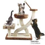고양이 장난감 나무 (YS83281)