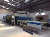 Konvektion-System für Niedrige-e mildernde Ofen-Glasmaschinerie
