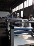 고속 합성 밀어남 박판으로 만드는 기계 (SD-1300)