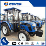 China Tracotor M604-B 60 CV Tractor agrícola 4WD
