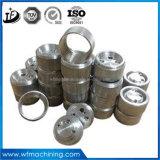 Hochdruck die Soem-Aluminiumlegierung Druckguss-Teile mit anodisierender Oberflächenbehandlung