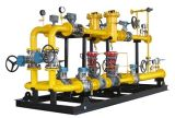 Dispositif de régulation de pression, matériel de réglage de pression
