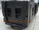 Doble Aero 50 15'' Three Way Line Array Sepaker pasiva
