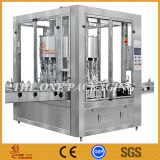 De goedkope Automatische Roterende Vloeibare Machine van het Flessenvullen van de Vuller