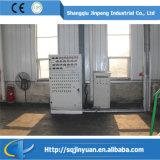 EU 기준 (XY-8)를 가진 선진 기술 이용된 타이어 또는 고무 플라스틱 열분해 플랜트