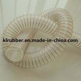 1-10 Slang van de Zuiging van pvc van de duim de Flexibele Spiraalvormige