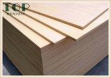 1220*2440 (4*8) contre-plaqué commercial de placage de cèdre de crayon de 9/12/15/18mm avec la colle de WBP pour des meubles