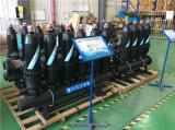 Wasserbehandlung-Spaltölfilter-System mit Meerwasser