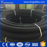 Grosser Durchmesser-Wasser-Schlauch-Absaugung-und Einleitung-flüssiger Gummischlauch
